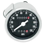 Zodiac velocímetro FX (OEM 67020-73B). adaptarse a todos los modelos del 1973 al 1982 FX