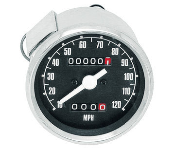 Zodiac gas tank FX speedometer (OEM 67020-73B). fit all 1973 - 1982 FX