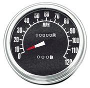 Zodiac velocímetro para los modelos FLST-FXWG fxst-