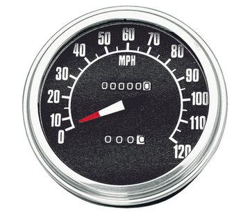 Zodiac Tachometer für FXWG-fxst- FLST Modelle