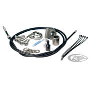 Zodiac Speedo rear wheel speedo drive kit