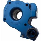 S&S pompe à huile TC3: Pour tous les modèles 07-17 Twin Cam et 06 Dyna