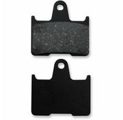 brake pad Rear organic: for 14-17 Sportster XL