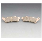 TC-Choppers brake pad Front Sintered: for 14-17 Sportster XL