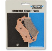 brake pad Rear/Front Sintered: for 15 XG500/​750