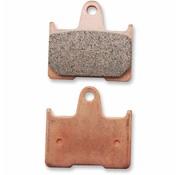 plaquette de frein arrière frittés: Pour 14-17 XL Sportster