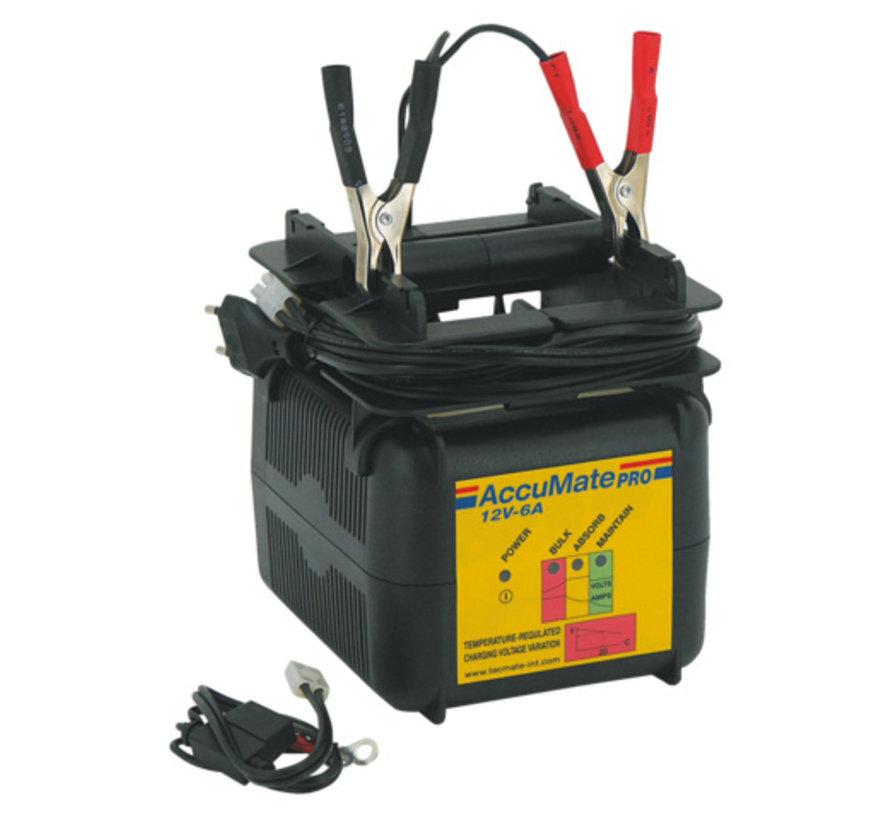 batterij professionele oplader