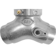 S&S Carburetor Intake manifold S&S super E