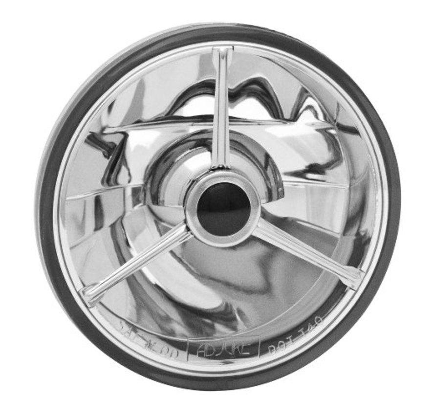 Adjure Scheinwerferwellenschnitt - trillient tri-bar Linse