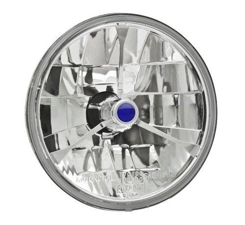 Adjure Harley Davidson Diamond Cut-Trillient Tri-Bar Objektiv