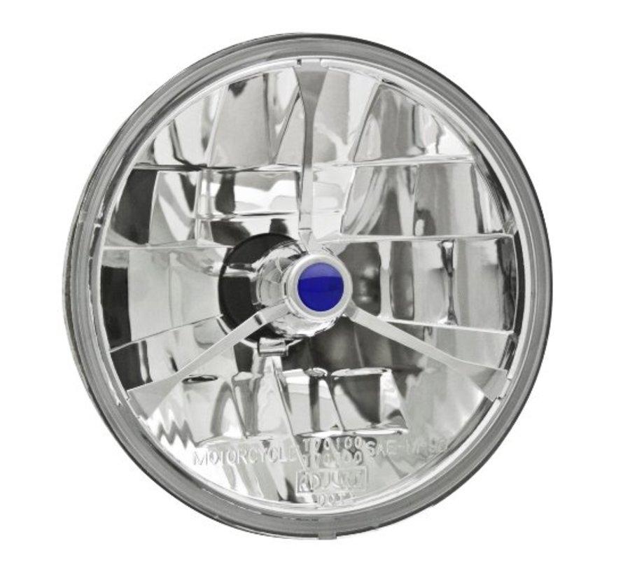 Harley Davidson Diamond Cut-Trillient Tri-Bar Objektiv