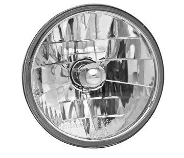 Adjure Diamond Cut - 3-Zeilen klare Linse