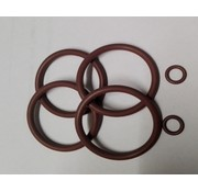 DNA Bremssattel-Revisionskit (4 Kolben)