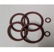 DNA kit de révision d'étrier (4 pistons)