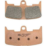 TC-Choppers brake pad Front Extreme: Fits:> 02-10 XB9/​XB12