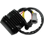 tiro regulador rectificador caliente con tecnología MOSFET - Se adapta a todas las Buell 2003-2007 XB9R / s, XB12R / s,