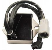 Opladen van hot-shot gelijkrichterregelaar met mosfet-technologie - Past op:> 08-10 Buell 1125CR 1125R