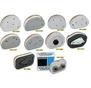 Drag Specialities Luftfilter OEM-Stil für die meisten bis 1988