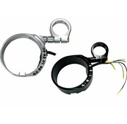 Joker Machine Speedo sidemount encaja en tubos de 39mm
