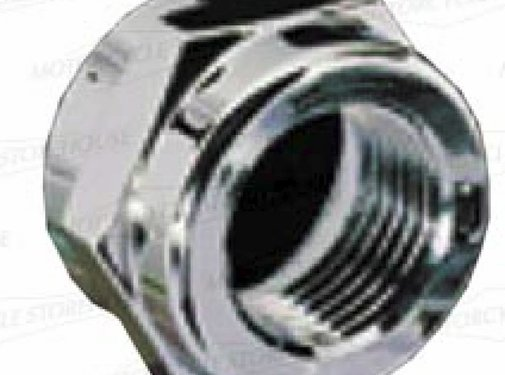 Pingel gas tank adaptor nut