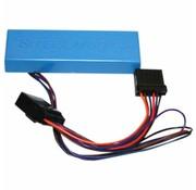 Cust. Dyn. Signal Stablizer intelligent Slim Line, 04-13 Sportster