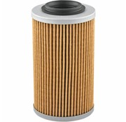 Hiflo-Filtro Oil filter High flow - Fits> 09 Buell 1125R/CR