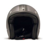 DMD Mattgrauer Helm