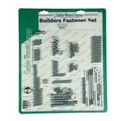 GARDNER-WESTCOTT fastener builders set allen - Chrome