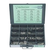 GARDNER-WESTCOTT fastener various assortments nuts