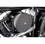 Arlen Ness air cleaner big sucker billet with steel cover