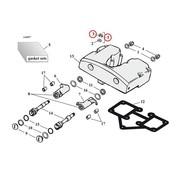GARDNER-WESTCOTT Moer kit motortuimelschakelaar Past op:> 66-84 SCHOPKOP