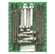 GARDNER-WESTCOTT Set motorkopbouten Past op:> 1986-1990 Sportster XL