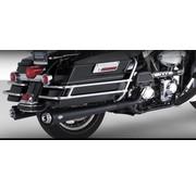 RSD exhaust rsd tracker headpipes