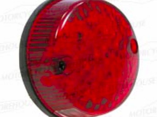 Easyriders taillight LED conversion