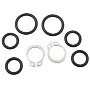 Goodridge motorcycle fuel line rebuild kit