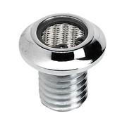 Lowbrow air cleaner Radius evo breather bolts Fits:> 93-99 EVO B.T.; 91-16 XL