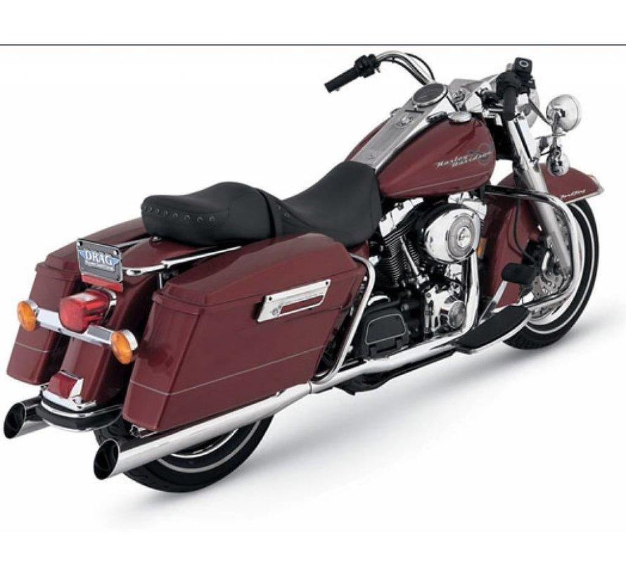 Harley Davidson 3 1/2 Zoll-Slip-On