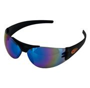 Zodiac Goggle zonnebril Fury Revox (blauw)
