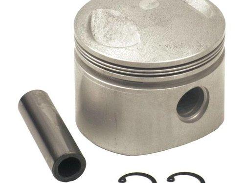 Engine  Shovelhead panhead or knucklehead 1200cc pistons