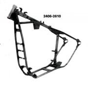 Paughco frame stijve Sportster XL