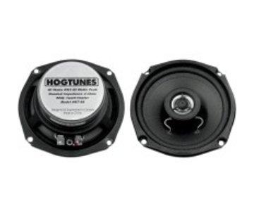 Hogtunes audio vervangende luidsprekers Geschikt voor:> 1985-1996 Touring-modellen met radio