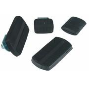brake oem style rubber pad brake pedal