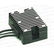 TRANSPO Charging solid-state regulator black