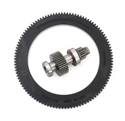 EVOLUTION INDUSTRIES primary STARTER RING GEAR KIT 'SUPER 106'