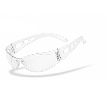 Helly Goggle zonnebril pro street clear Past op:> alle Bikers