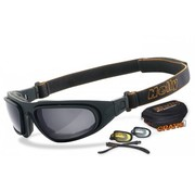 Helly Goggle Sunglasses Eagle 2 US-Version Passend für:> alle Biker