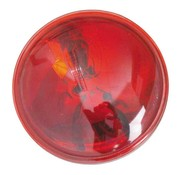 MCS Spotlight insert ÂṠPoliceÂḋ rouge