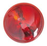 Spotlight insert ÂṠPoliceÂḋ rouge