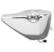 TC-Choppers Oil Tank, chrome Fits: >  94-96 Sportster
