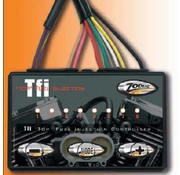 Zodiac Injection top fuel injection controller